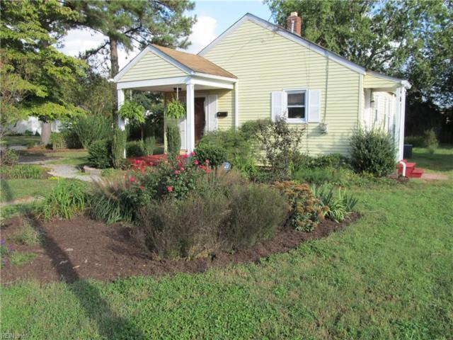 72 Greeneland Blvd, Portsmouth, VA 23701 (#10222308) :: Abbitt Realty Co.