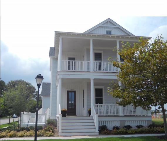 4459 Pleasant Ave, Norfolk, VA 23518 (#10222333) :: Atkinson Realty