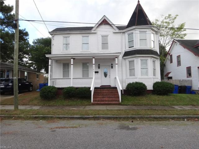 1141 Blair St, Portsmouth, VA 23704 (#10222581) :: Berkshire Hathaway HomeServices Towne Realty