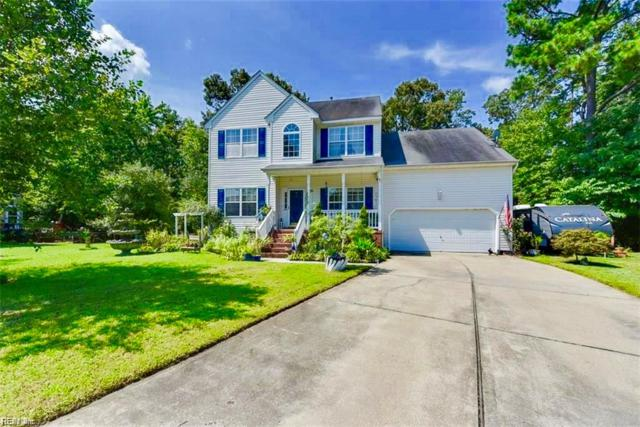 235 Baron Blvd, Suffolk, VA 23435 (MLS #10222658) :: Chantel Ray Real Estate
