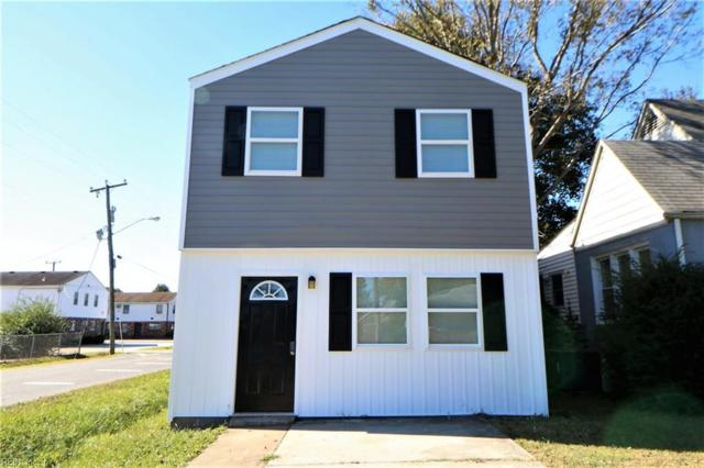 2301 Spruce St, Norfolk, VA 23513 (#10223616) :: Abbitt Realty Co.