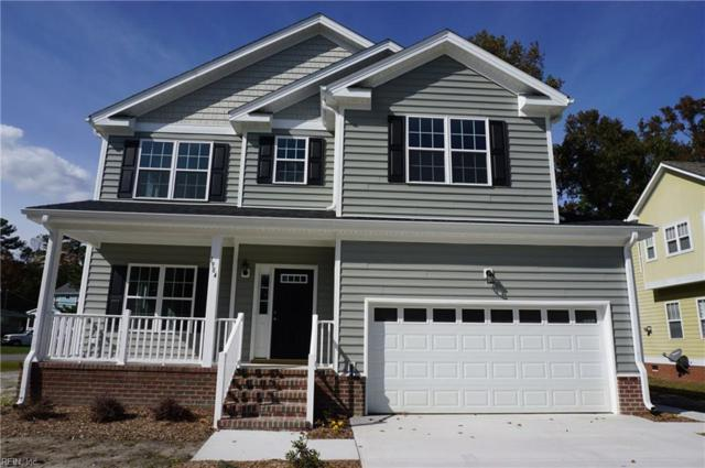 1984 Beechwood Rd, Chesapeake, VA 23323 (#10223838) :: Momentum Real Estate