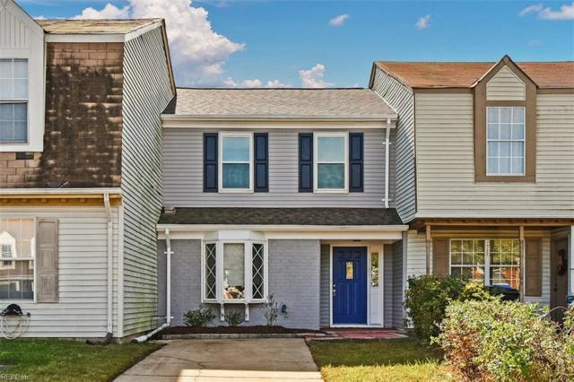3909 Lansing Ct, Virginia Beach, VA 23456 (#10224298) :: Coastal Virginia Real Estate