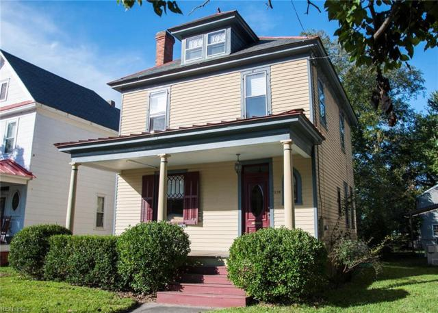 238 Mt Vernon Ave, Portsmouth, VA 23707 (#10224394) :: Berkshire Hathaway HomeServices Towne Realty