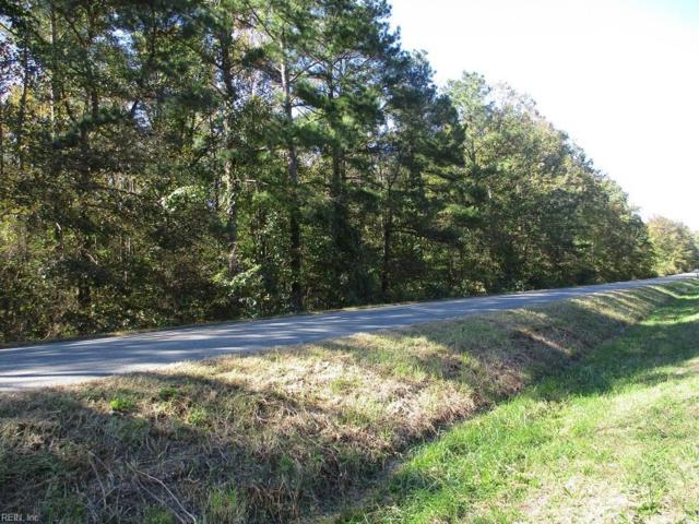 25AC West River Rd, King William County, VA 23009 (#10224629) :: Abbitt Realty Co.