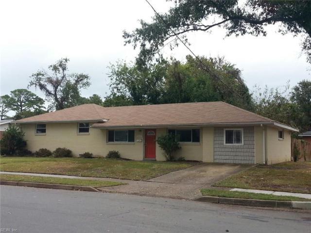 8100 Pace Rd, Norfolk, VA 23518 (#10225364) :: Momentum Real Estate