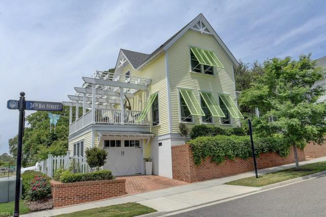 9501 24th Bay St, Norfolk, VA 23518 (#10225415) :: Upscale Avenues Realty Group