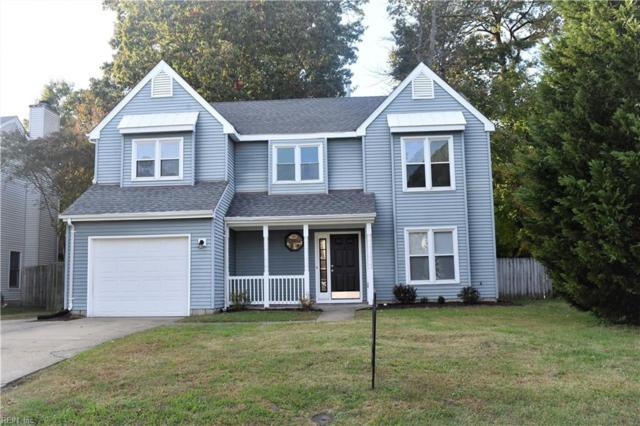 113 Sheffield Ln, York County, VA 23693 (#10225439) :: Abbitt Realty Co.