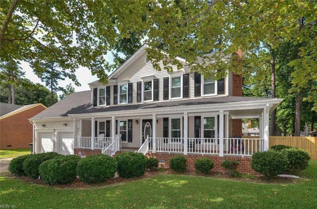 3817 Long Point Blvd, Portsmouth, VA 23703 (#10225491) :: Vasquez Real Estate Group