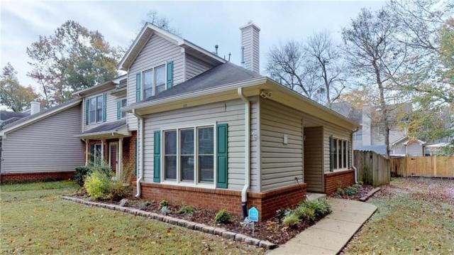 111 Hearthstone, York County, VA 23692 (#10227195) :: Berkshire Hathaway HomeServices Towne Realty