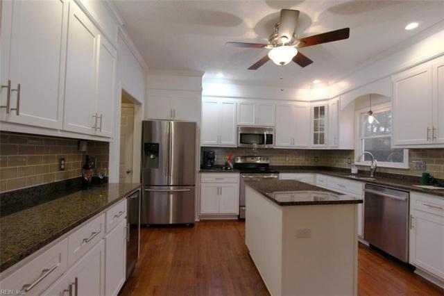 163 Lakewood Dr, James City County, VA 23185 (#10227300) :: Abbitt Realty Co.