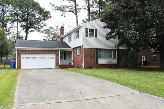 3213 Foxgrove Ln, Chesapeake, VA 23321 (MLS #10227634) :: AtCoastal Realty