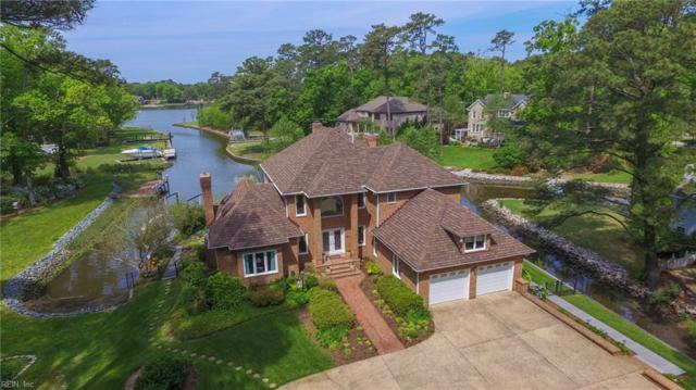 709 Bobolink Dr, Virginia Beach, VA 23451 (MLS #10227704) :: Chantel Ray Real Estate