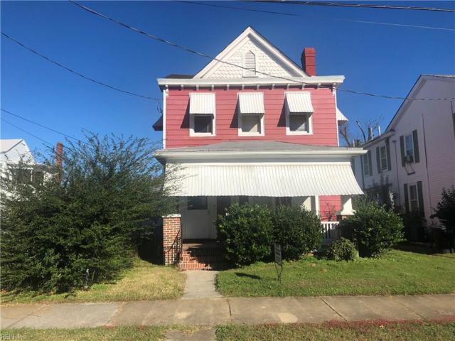 938 Holladay St, Portsmouth, VA 23704 (#10227828) :: Abbitt Realty Co.