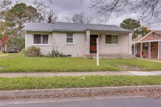1018 Willingham St, Norfolk, VA 23505 (MLS #10228141) :: Chantel Ray Real Estate