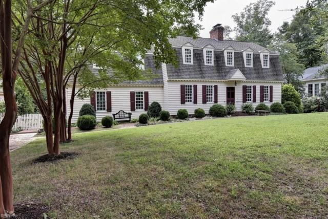 12 Cole Ln, Williamsburg, VA 23185 (#10229233) :: Berkshire Hathaway HomeServices Towne Realty