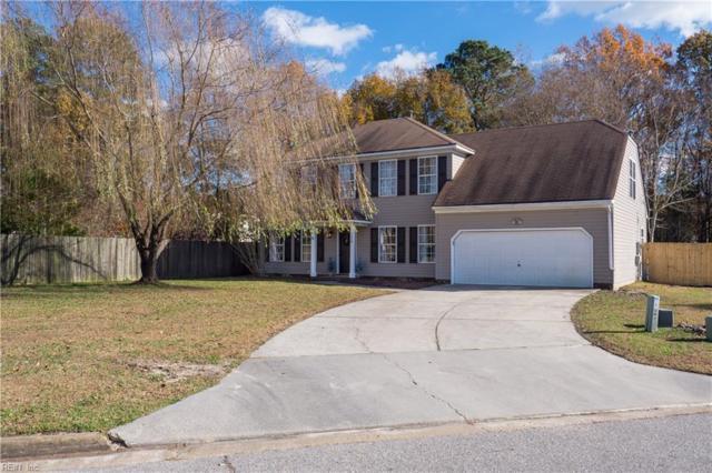 229 Rountree Dr, Chesapeake, VA 23322 (#10229625) :: Abbitt Realty Co.