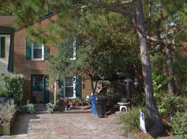 2417 Rennie Dr, Virginia Beach, VA 23454 (#10229703) :: Abbitt Realty Co.