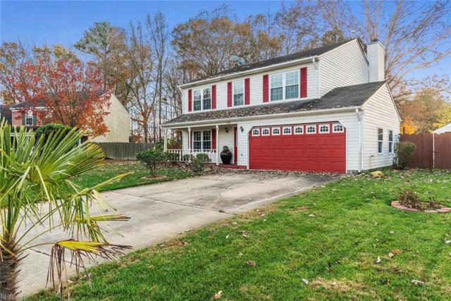 3945 Larchwood Dr, Virginia Beach, VA 23456 (#10229777) :: Coastal Virginia Real Estate
