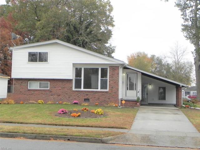4501 Larkin St, Norfolk, VA 23513 (MLS #10229856) :: AtCoastal Realty