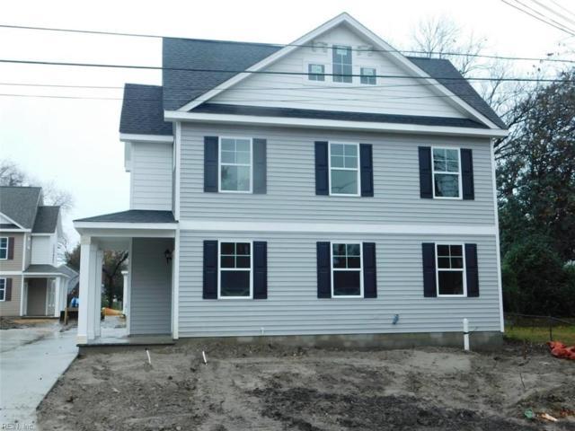 8015 Woodall Rd A, Norfolk, VA 23518 (#10230017) :: Momentum Real Estate