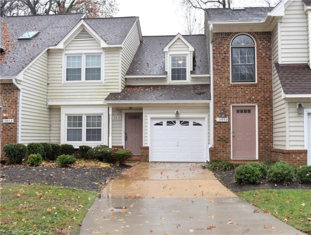 1305 Tuckaway Rch C, Chesapeake, VA 23320 (#10230393) :: Berkshire Hathaway HomeServices Towne Realty