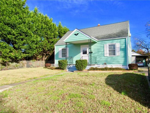 820 Norview Ave, Norfolk, VA 23509 (MLS #10230776) :: AtCoastal Realty