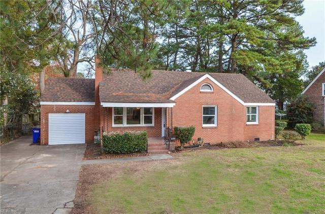 6330 Avon Rd, Norfolk, VA 23513 (#10230944) :: Abbitt Realty Co.