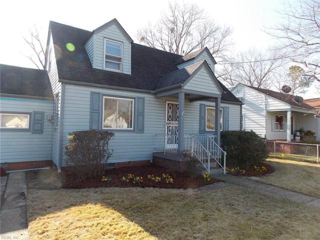 325 Glendale Ave, Norfolk, VA 23505 (#10230989) :: Abbitt Realty Co.