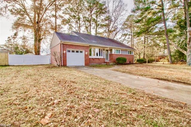 5441 Poplar Hall Dr, Norfolk, VA 23502 (MLS #10231101) :: Chantel Ray Real Estate