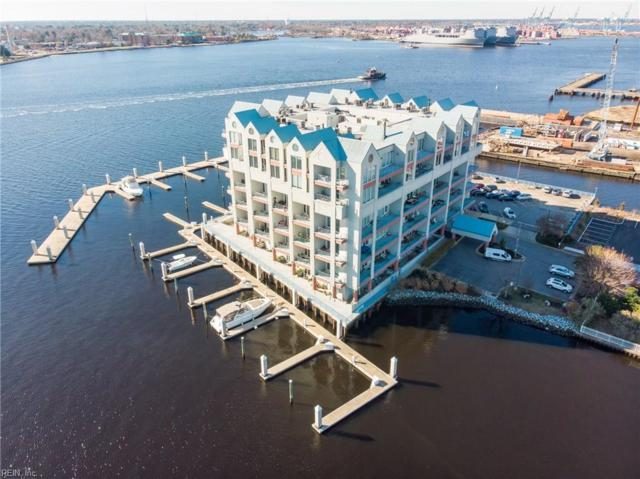 40 Rader St #510, Norfolk, VA 23510 (#10232432) :: Upscale Avenues Realty Group