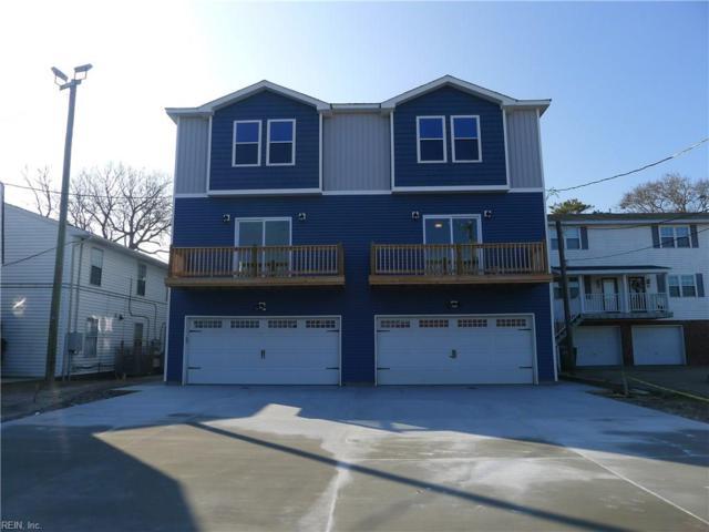 1855 Kingston Ave B, Norfolk, VA 23503 (#10233055) :: Atkinson Realty