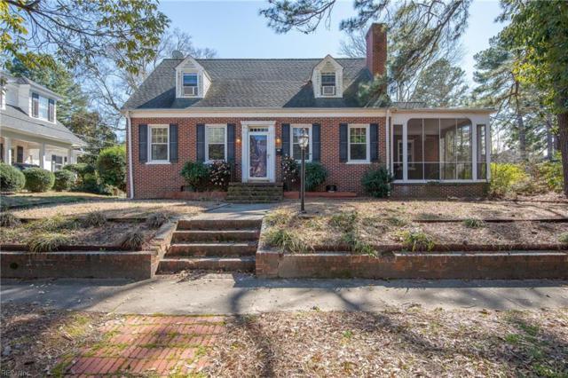 917 Maryland Ave, Suffolk, VA 23434 (#10233164) :: Abbitt Realty Co.