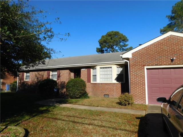 5708 Brookmere Ln, Portsmouth, VA 23703 (#10233191) :: RE/MAX Central Realty