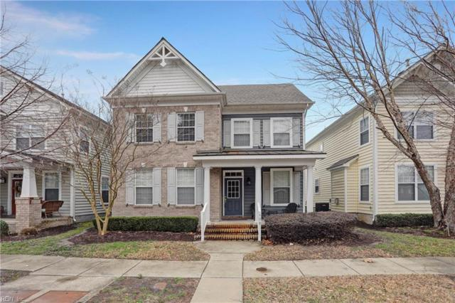 608 Normandy St, Portsmouth, VA 23701 (#10233673) :: Berkshire Hathaway HomeServices Towne Realty