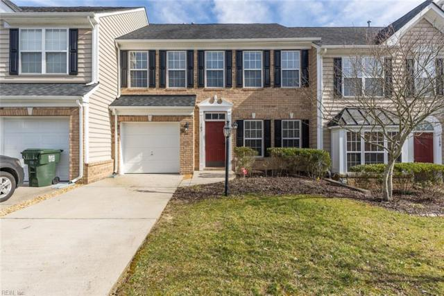107 Daniels Dr, York County, VA 23690 (#10233801) :: Berkshire Hathaway HomeServices Towne Realty