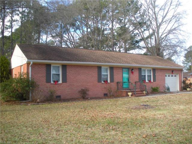 924 Johnstown Rd, Chesapeake, VA 23322 (#10233955) :: Abbitt Realty Co.