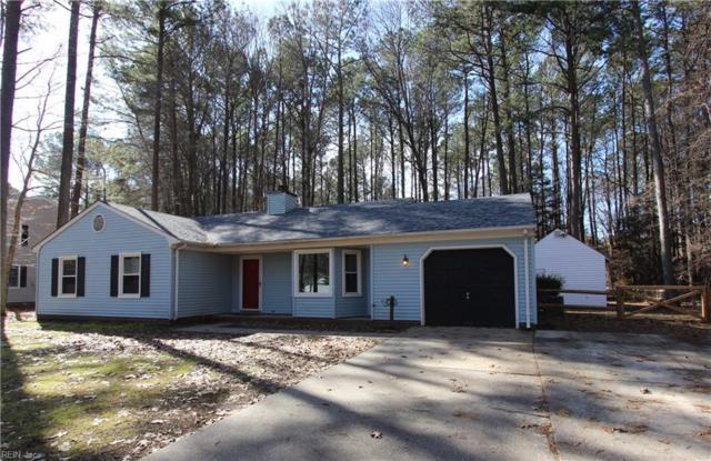 4464 Mallard Dr, Gloucester County, VA 23061 (#10234537) :: Abbitt Realty Co.