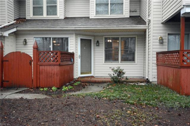 5 Ebbing Quay 5B, Hampton, VA 23666 (#10235007) :: Upscale Avenues Realty Group