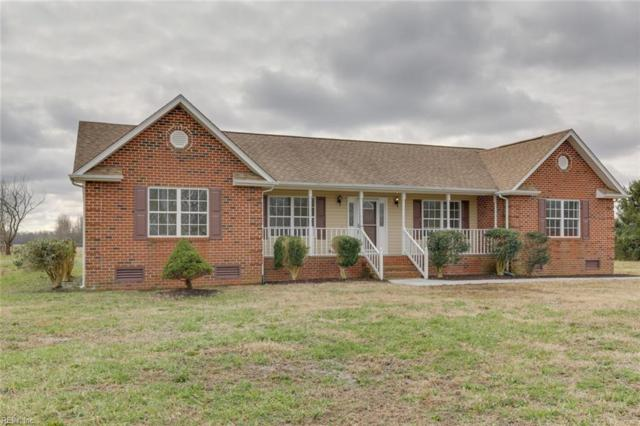 472 Sexton Rd, Surry County, VA 23846 (#10235226) :: Berkshire Hathaway HomeServices Towne Realty