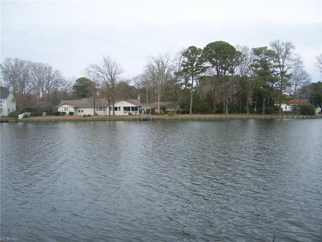 2689 Wingfield Rd, Norfolk, VA 23518 (#10235333) :: Austin James Real Estate