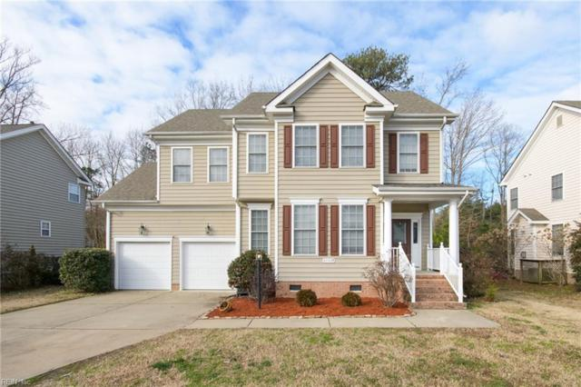 22228 Tradewinds Dr, Isle of Wight County, VA 23314 (#10235686) :: Atkinson Realty