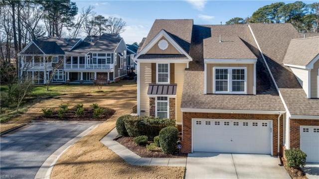 1221 Habitat Ln #272, Virginia Beach, VA 23455 (#10237087) :: Austin James Real Estate