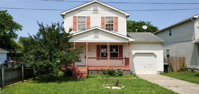 108 W Cummings Ave, Hampton, VA 23663 (MLS #10237904) :: Chantel Ray Real Estate