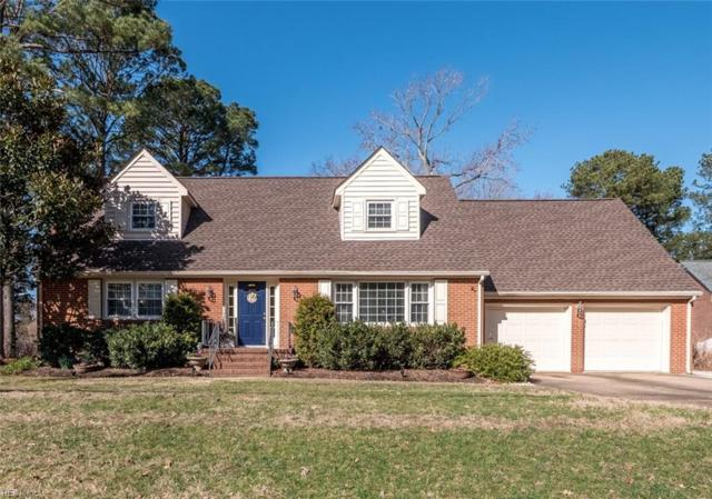 33 Jonquil Ln, Newport News, VA 23606 (#10238147) :: Berkshire Hathaway HomeServices Towne Realty