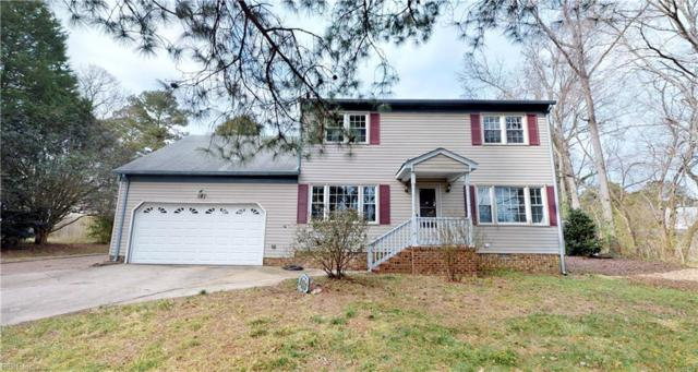 609 Showalter Dr, York County, VA 23692 (MLS #10238401) :: AtCoastal Realty