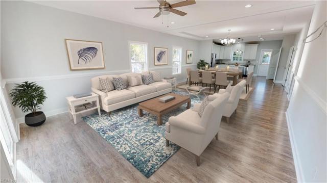 1306 Cypress Ave, Virginia Beach, VA 23451 (#10239172) :: RE/MAX Central Realty