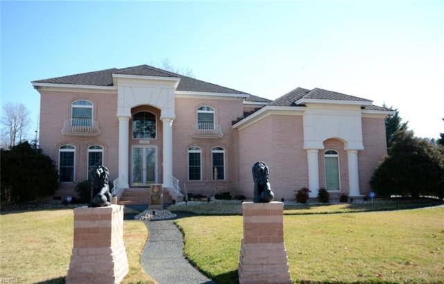 5047 Riverfront Dr, Suffolk, VA 23434 (MLS #10239514) :: AtCoastal Realty