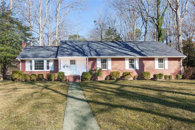 118 Crittenden Ln, Newport News, VA 23606 (#10239607) :: Abbitt Realty Co.