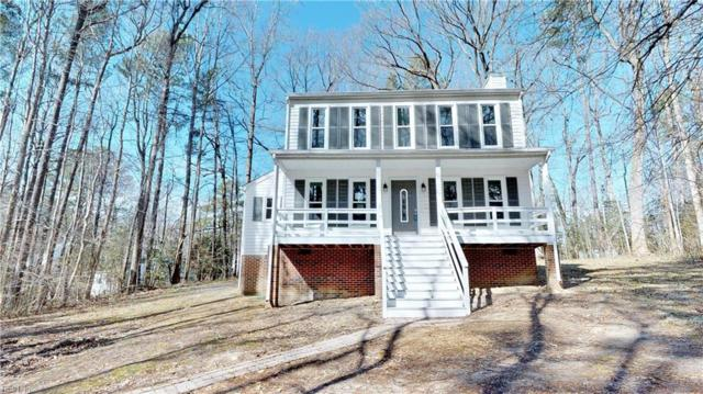 5611 Fawn Court, Gloucester County, VA 23061 (#10239686) :: Atkinson Realty